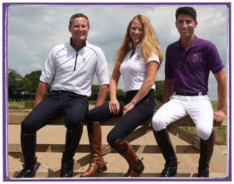 Derriere Equestrian Team