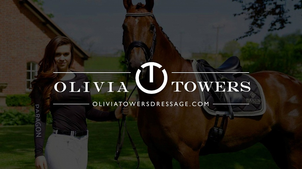 Derriere Equestrian Olivia Towers